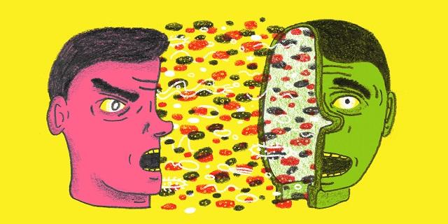 Feeling good: the brain-gut axis