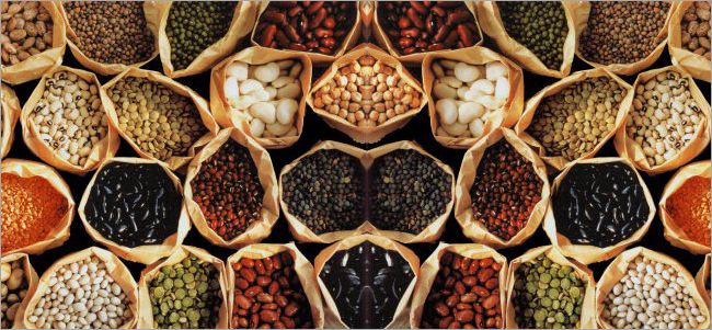 Soak don't bloat: the healthy way to prepare seeds, nuts and grains
